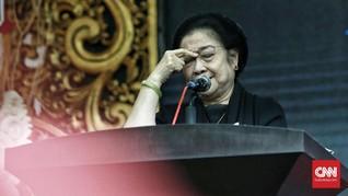 Celoteh Netizen Soal Megawati dan Jagoan PDIP di Pilkada