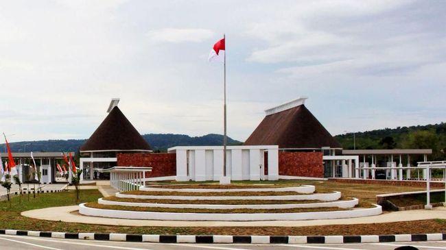 PLBN Mota'ain Bakal Sedot Kunjungan Wisman Timor Leste