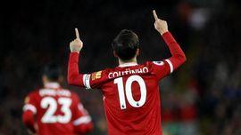 Liverpool Tawarkan Ganti Rugi kepada Pembeli Kaus 'Coutinho'