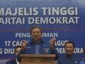 SBY Akui Kekalahan Pilpres 2014 karena Kader Banyak Korupsi
