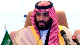 VIDEO:  Protes Penghematan, Saudi Tangkap 11 Pangeran