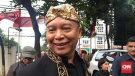 Hasanuddin Klaim Bisa Benahi Citarum dalam Lima Tahun