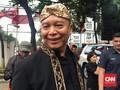 Maju Pilgub Jabar, TB Hasanuddin-Anton Mundur dari Jabatan