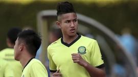 Pemain Leicester Batal Bela Brunei di Kualifikasi Piala Asia