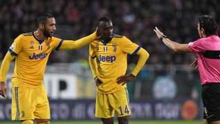 Blaise Matuidi Mengecam Perilaku Rasisme di Serie A