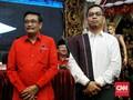 Aroma PSSI di Pilgub Sumatera Utara