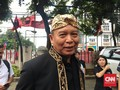 TB Hasanuddin Akui Dapat Perintah Megawati Maju Pilkada Jabar