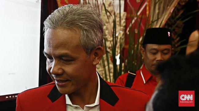 Demokrat Tanyakan Kasus e-KTP Sebelum Usung Ganjar Pranowo