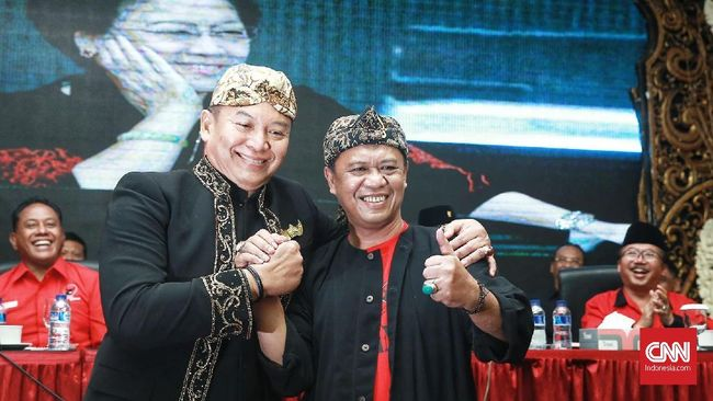 Tim Cagub 'Hasanah' Laporkan Ujaran Kebencian ke Bawaslu