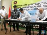 Pertamina dan AKR Jadi Penyalur Resmi BBM Hingga 2022