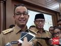 Anies Ingin Jakarta Jadi Salah Satu Pusat Pemikir Dunia