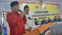 Pakde Karwo Akan Lantik Bupati Tulungagung Tahanan KPK