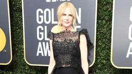 Nicole Kidman-Charlize Theron Cari Keadilan di 'Bombshell'