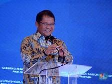 Rogoh Rp 21 T, RI Negara ke-4 Pemilik Satelit Internet Cepat
