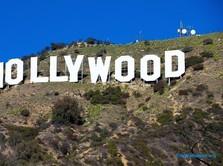 'Terinfeksi' Corona, UMKM di Hollywood Terancam Gulung Tikar