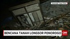 Bencana Tanah Longsor Ponorogo