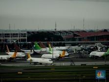 Maskapai Buka 83 Rute Penerbangan Baru Tahun Lalu