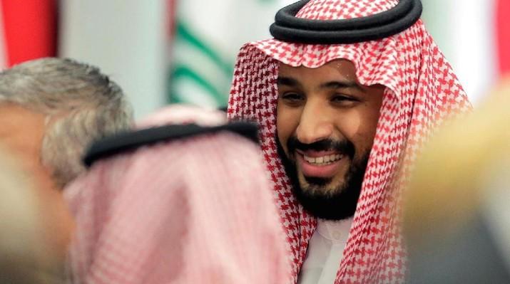 Presiden AS Donald Trump meyakini Arab Saudi dan Rusia bisa segera mengurangi produksi minyak.