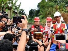 Besok, Jokowi Resmikan Pos Perbatasan di NTT