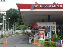 Harga Premium Batal Naik, Siap-siap Hadapi Murka Pasar