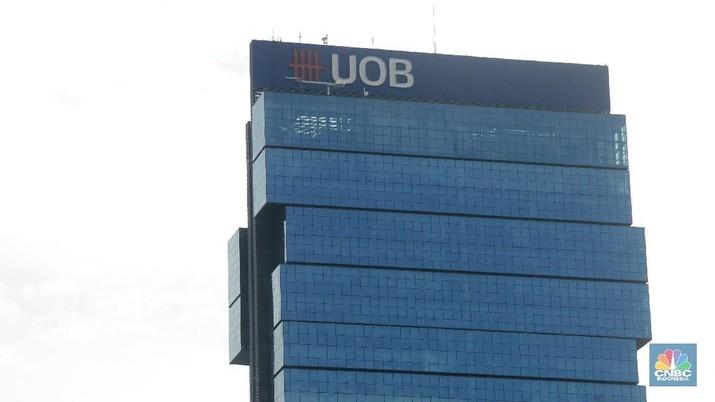 Tambah Likuiditas, Bank UOB Terbitkan Obligasi Rp 100 M