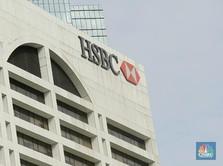 HSBC Sepakat Bayar Rp 13,7 Triliun Untuk Hentikan Penuntutan