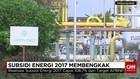 Subsidi Energi 2017 Membengkak