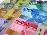 Pukul 14.00 WIB: Rupiah Balik Lagi ke Rp 14.030/US$