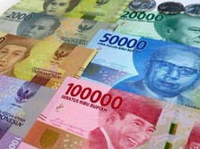 Investor Asing Kabur, Utang Luar Negeri RI di April Turun