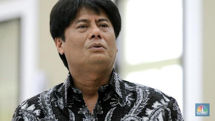 Dirut Pertamina Elia Massa Manik: Jajaran Direksi Solid