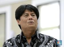Massa Manik Sebut Menteri Rini Terlalu Intervensi Pertamina