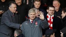Wenger Utamakan Liga Primer Inggris Ketimbang Liga Europa