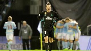 Gareth Bale Ungkap Cita-cita Menjadi Pemain Golf
