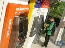 Resesi AS di Depan Mata, Saham Bank BUKU IV Jadi Korban