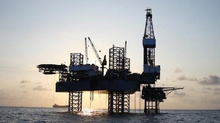 Arab Saudi ingin mempertahankan harga minyak mentah bertahan pada kisaran US$70-US$80