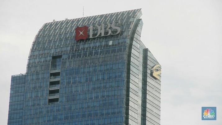 Riset DBS: PDB RI Tumbuh 'Cuma' 5%, Bunga BI Naik 50 Bps Lagi