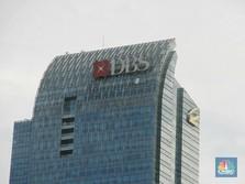 Ambisi Masuk 10 Besar, DBS Fokus Kembangkan Layanan Digital