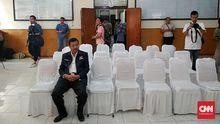 Mendagri Pastikan Pj Gubernur Sumatra Utara Bukan Polisi