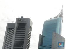 Direktur Keuangan Krakatau Steel Merapat ke BNI