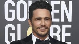Isu Pelecehan Seks James Franco usai Kemenangan Golden Globes