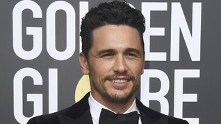 James Franco Balik ke 'The Deuce' di Tengah Tuduhan Pelecehan