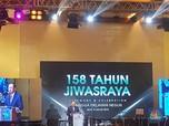 Menteri BUMN Copot Dirut Jiwasraya dan Jasa Raharja