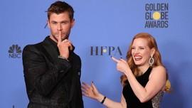 Chris Hemsworth Beri Bocoran soal 'Avengers 4'