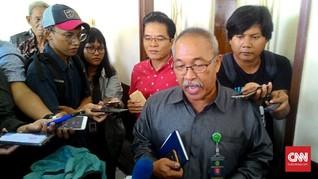 PN Jakut Limpahkan PK Kasus Ahok ke MA Hari Ini