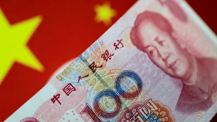 China: Berita Pengurangan Pembelian Obligasi AS Tidak Benar