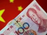 AS-China Capai Deal Fase I, Yuan Anteng di Atas Rp 2.000/CNY