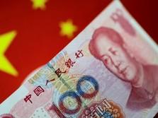 Lawan Yuan yang Dilemahkan, Rupiah Masih Sulit Menang