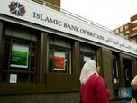 Tren Keuangan Syariah di Negara Non Muslim