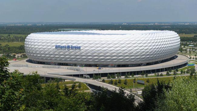 4 Stadion Eropa Dengan Masjid Untuk Pemain Muslim