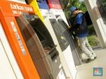 Transaksi Nasabah BCA di Cabang Tinggal 1,8%, Bank Lain?